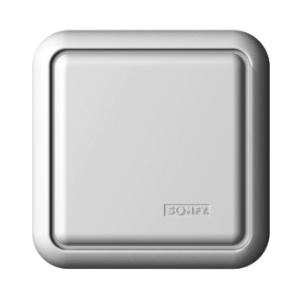 Somfy Centralis indoor RTS opbouw (1810096A + 9154122)