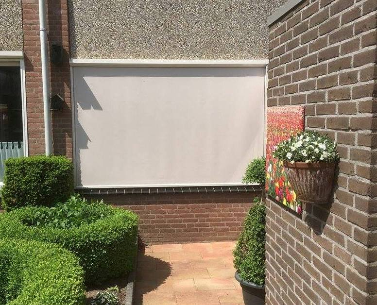 Rits Screen JVS S85